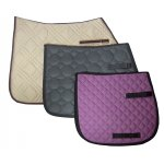 Saddle Pads and Saddle Covers