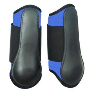 Brushing boot, Neoprene