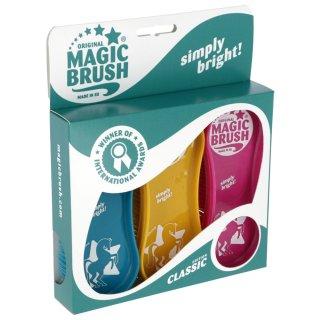 MagicBrush Brush Set
