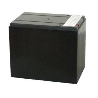 Batterie, 9V / 90Ah, eckig, groß