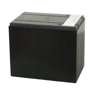 Batterie, 9V / 130Ah, eckig, groß