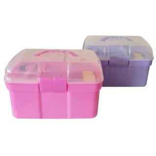"Putzbox ""Colour"",  gefüllt"