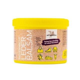 Bienenwachs Lederbalsam, 500ml