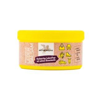 Bienenwachs Lederbalsam 250ml