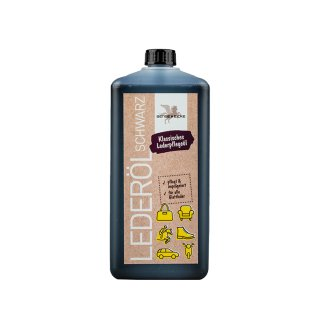 Leather Oil, 5000 ml