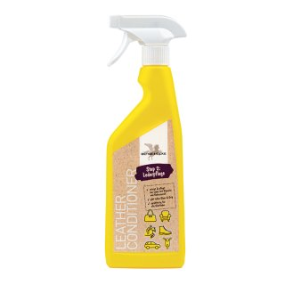 B&E Leather Conditioner, Step 2, 500ml