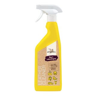 Leather Cleaner - Step 1, 500ml
