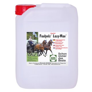 EQUIFIX Lazy-Man, 10 l canister