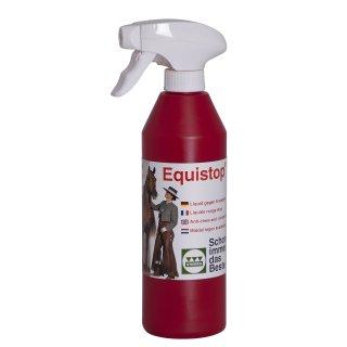 EQUISTOP Liquid gegen Knabbern, 450ml, Sprühflasche