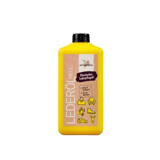Leather Oil, 500ml