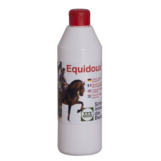 EQUIDOUX Ointment against rubbing, 500 ml