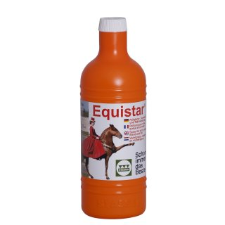 Equistar Spray for shiny coat, mane and tail, 750 ml, without sprayer