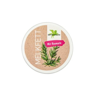 Milking Grease with rosemary, 100ml