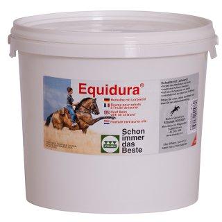EQUIDURA Hufsalbe mit Lorbeeröl, 2,5 lit, Eimer