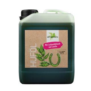 Parisol Hoof Oil, 2500 ml