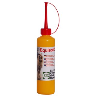 EQUISOLID Special lotion for frog and sole