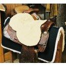 Seatsaver (standard) for western saddles