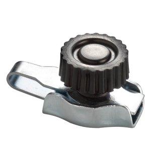 Seil-/Litzen-Schnellverbinder für Torgriffe 4 Stück