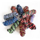 Lead-rope with snap hook, 2m - 10 pieces -