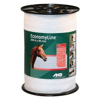 EconomyLine Tape 200m - 40mm