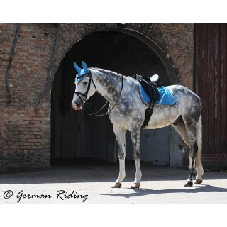 "Saddle pad ""Exclusive Collection"""