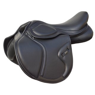Jumping saddle Favorito Lucano TESTSADDLE
