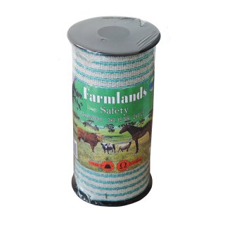 Farmlands, Breitband Safety, 12mm, 200m, 3x0,15 SS, 2x0,25 Co