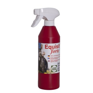 EQUISIT forte 500 ml with Sprayer DRUG FREE