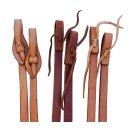 Westernreins Contact Harness Leather 1,9 cm