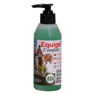 EQUIGEL Comfort 2-phase regeneration gel, 250 ml DRUG FREE - sold only as sales unit (12 pieces)