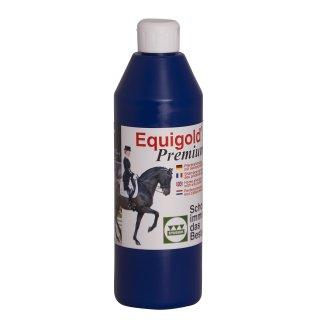 Equigold® Premium Equine shampoo , 500 ml