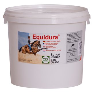 EQUIDURA Hoof balm, 1000 ml bucket - sold only as sales unit (12 pieces)