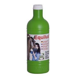 EQUILUX Schnellreiniger, 750ml, ohne Sprüher - Verkauf nur als VE (12)
