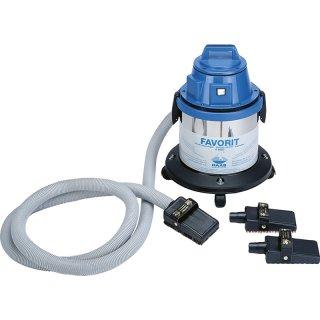 Favorit S6000 ECO vacuum horse cleaner