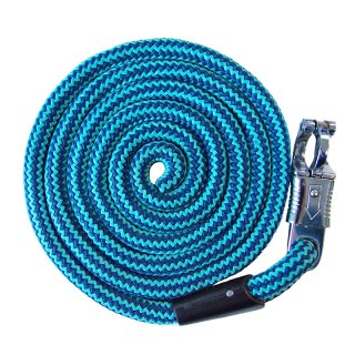 """Leadrope """"Easy Going Colour"""" panic hook"""