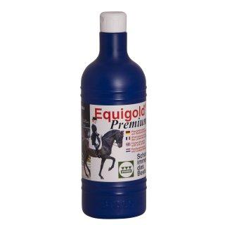 EQUIGOLD Premium Pferdeshampoo, 750ml - Verkauf nur als VE (12)