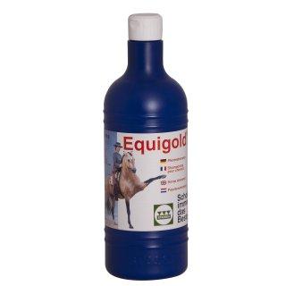 EQUIGOLD Standard Pferdeshampoo, 750ml - Verkauf nur als VE (12)