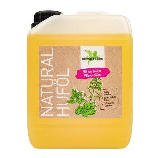 Parisol Natural Hoof Oil